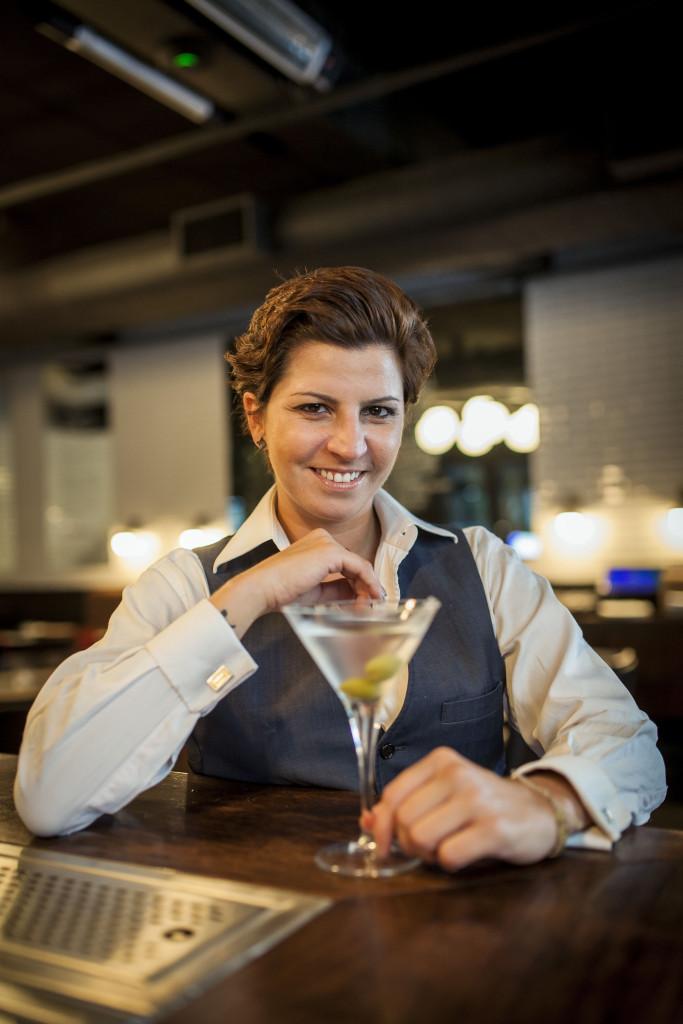 Talita Simoes Side Bar