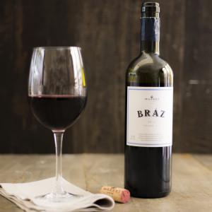 Vinho Mazzei per Bráz - Bráz_02