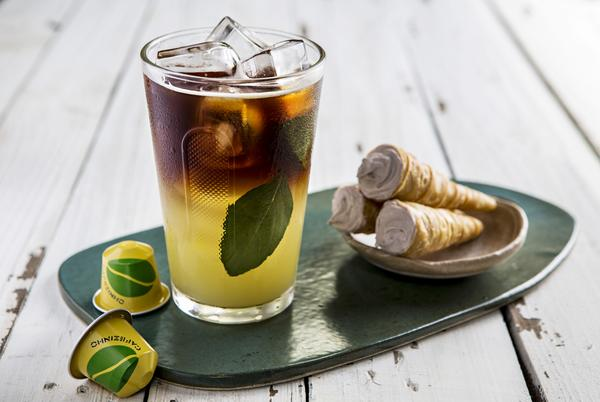 Três receitas para preparar com cápsulas de Nespresso