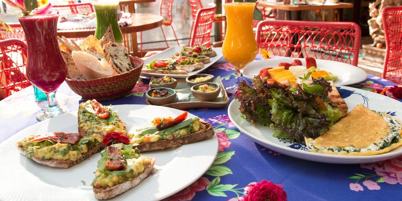 Condessa Bistrô passa a servir café da manhã, aos domingos, na Vila Nova Conceição