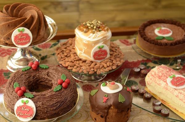 genoveva_mesa doces natal