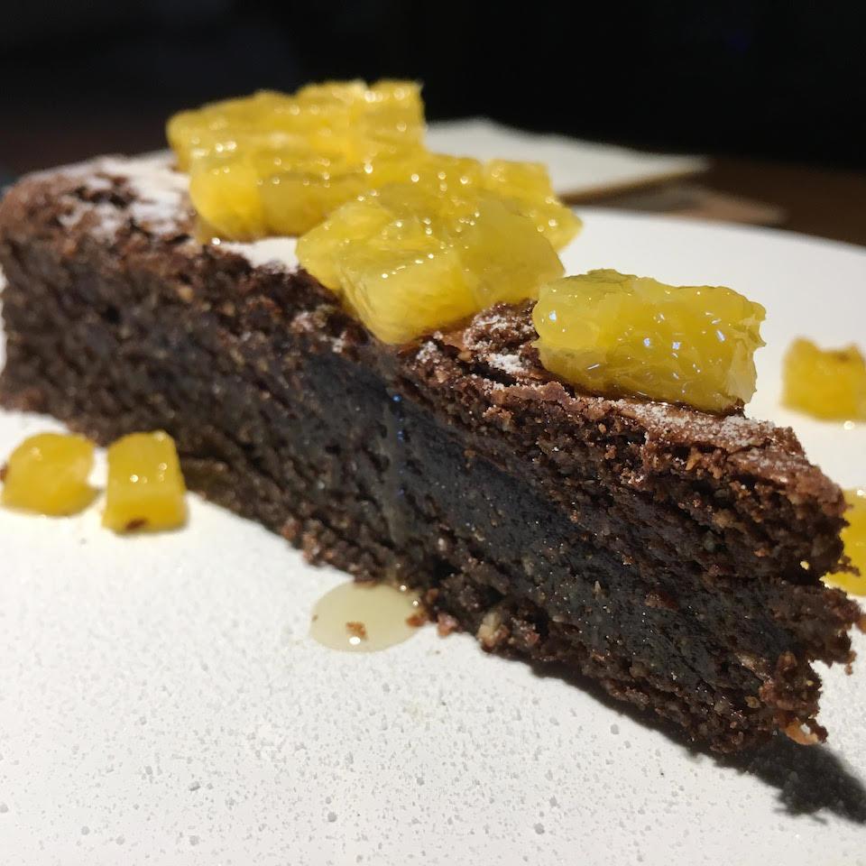 tortadechocolate